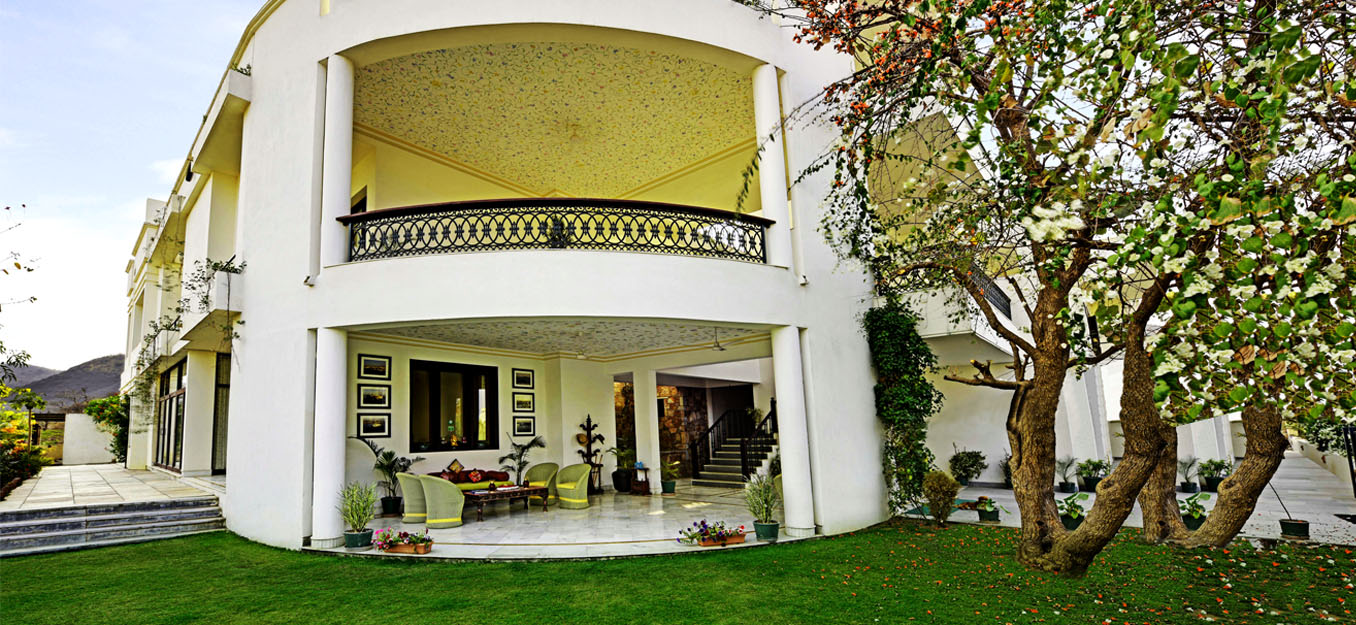 Homestay in Udaipur